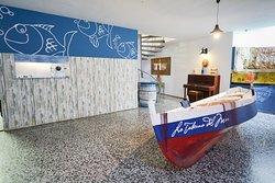 Restaurante Taberna Del Mar, La Cofradía