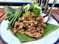Jaisungma Thai cuisine (Northern Thai)