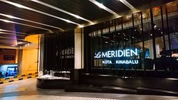Excellent Staycation with Le Meridien Kota Kinabalu Hotel