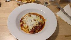 Salerno's