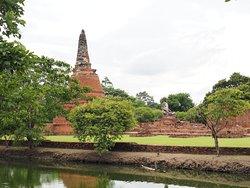 Wat Worrachettharam