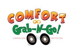 Comfort Grab-N-Go
