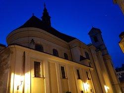 St. Ulrich Church