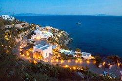 AGL Luxury Villas Mykonos