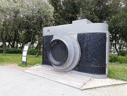 Fellinia: La Grande Macchina Fotografica