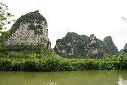 Beautiful Natural Scenic