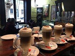 Cafe para todos