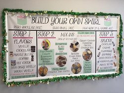 Build Your Own Swirl