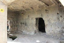 Uplistsiche Cave Town#9