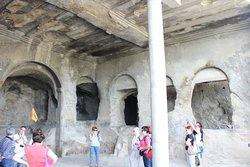 Uplistsiche Cave Town#13