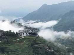 Excellent vacation in Sapa