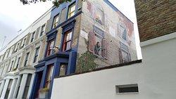 Notting Hill, mejor con Manel que con Hugh Grant