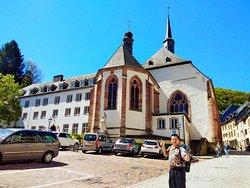 Trinitarian Church