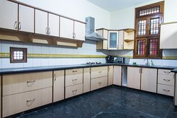 Casa Latin kitchen