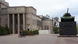 Aleksandrovskiy Square