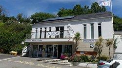 Roseland Visitor Centre