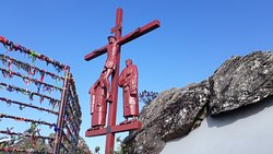 Cruz do Calvário