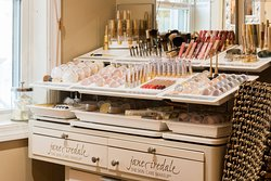 We offer a full array of Jane Iredale - The Skincare Makeup