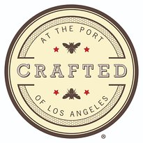 Crafted at the Port of Los Angeles