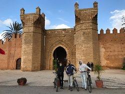 Location Vélo Rabat Bicycle Rental Rabat