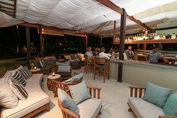 Pool Bar Lounge