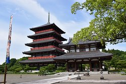 Renge Okunoin Temple