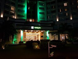 """Excellent hotel but pathetic behavior of Mr sourab"""