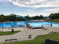 Open-air Swimming Pools