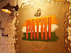 The Patri Wall