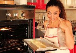 Food Blogger Sara Mercaldi