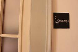 """Camera tripla """"Simenza"""" con bagno interno"""