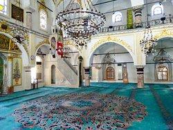 SadIrvan Mosque