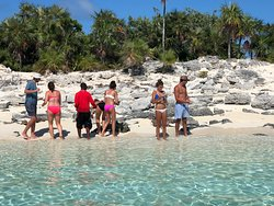 Best excursion ever in the Caribbean