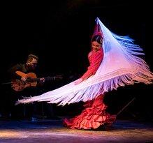 Flamenco Ramblas Escudellers