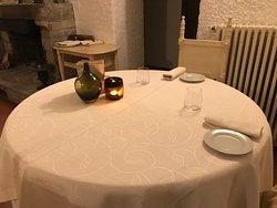 Il ristorante Casimiro e Voi