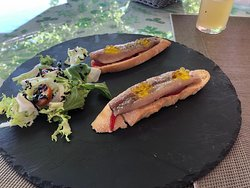 imagen Restaurante Casa Ani en Santaella