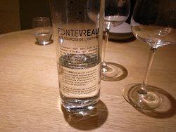 l'eau minerale