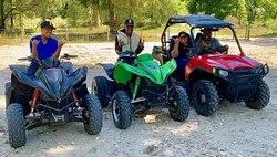 Croom Atv Park