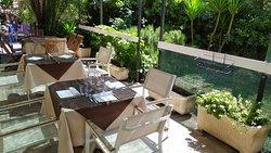 Locanda Vittoria ristorante