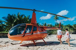 Punta Cana Helicopters