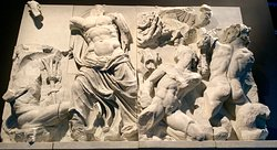 Relief from the Pergamon Altar