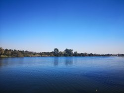 River Cruise view - Vaal River