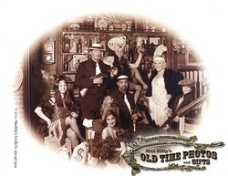 Miss Kitty's Old Time Photos Outer Banks, Corolla NC