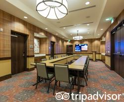 Meeting Rooms at the Courtyard Anaheim Theme Park Entrance