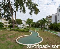 Golf at the Emotions by Hodelpa Playa Dorada