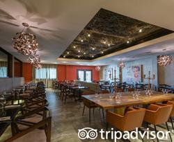 Italian Restaurant at the Emotions by Hodelpa Playa Dorada