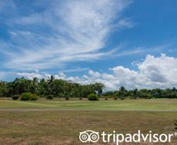 Golf Course at the VH Atmosphere Adults Only & Beach Club