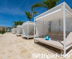 Main Pool at the Main Pool  at The Grand Reserve At Paradisus Palma Real