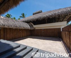 Disco at the Impressive Resort & Spa Punta Cana
