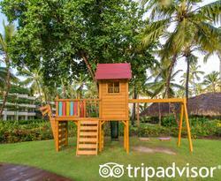 Kids Club at the Impressive Resort & Spa Punta Cana